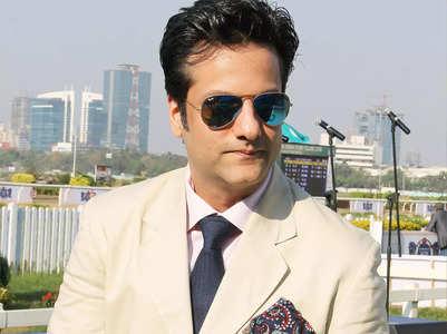 Fardeen Khan on his Bollywood comeback