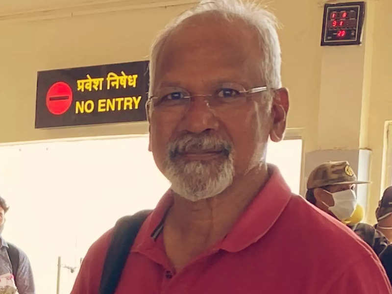 Mani Ratnam moves to Pollachi for the next schedule of 'Ponniyin Selvan'