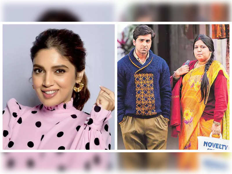 When Bhumi Pednekar auditioned others for 'Dum Laga Ke Haisha' while eyeing for the role herself