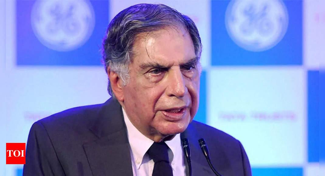 Tata mulling leadership makeover of 6 billion empire