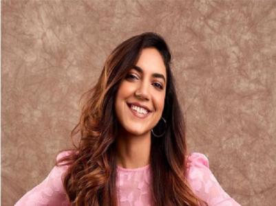 10 times Ritu Varma stunned with her fashion