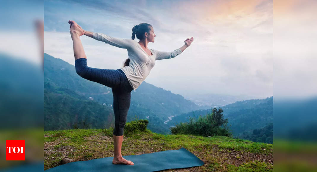 The 11 don'ts of yoga – Times of India