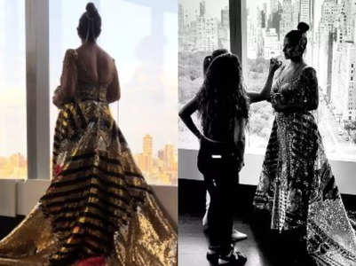 Meet the only Indian woman invited to Met Gala