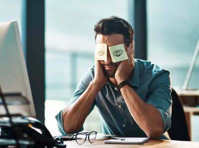 What is eye fatigue and easy ways to relieve it