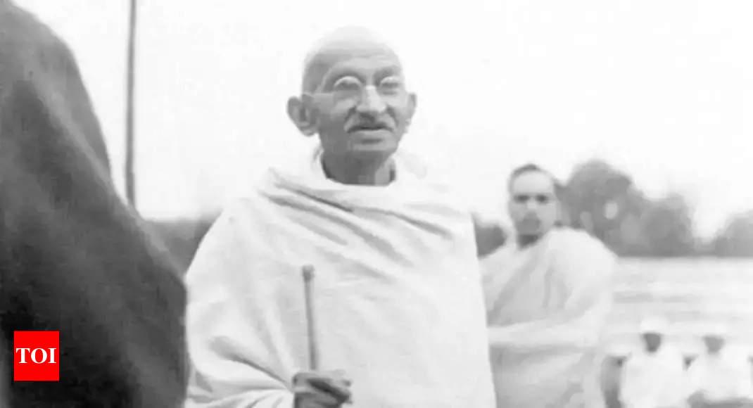 PETA urges PM Modi to declare Gandhi Jayanti as 'National Meat-Free Day'