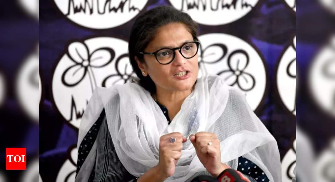 TMC nominates Sushmita Dev to Rajya Sabha