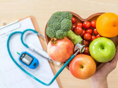 Type 2 diabetes can be controlled through diet: Study