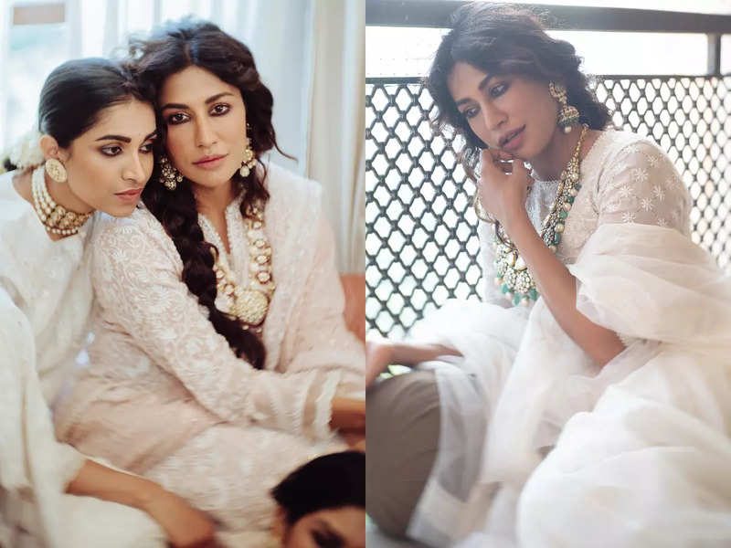 Chitrangada Singh looks ethereally beautiful in new photoshoot