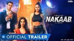 'Nakaab' Trailer: Esha Gupta, Mallika Sherawat and Gautam Rode starrer 'Nakaab' Official Trailer