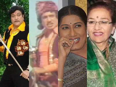 Top 10 stars of Gujarati Rural Cinema