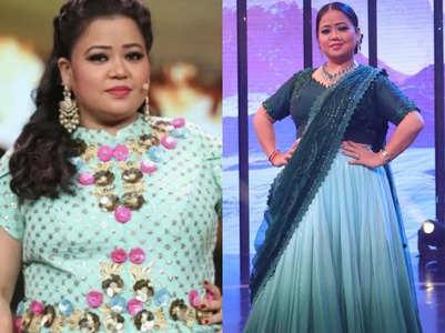 4 things Bharti Singh did to lose 15 kg+ fast