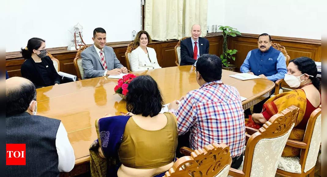 US-India revamping strategic partnership to focus on clean, green energy: Minister Jitendra Singh