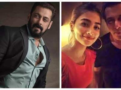 Salman Khan-Pooja Hegde starrer not shelved