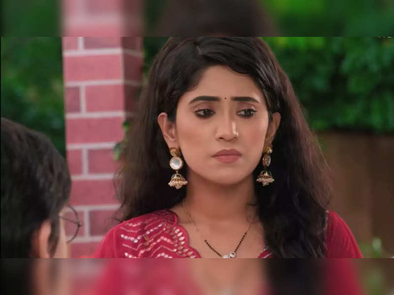 Yeh Rishta Kya Kehlata Hai update September 14: Kairav and Vansh lie to Sirat