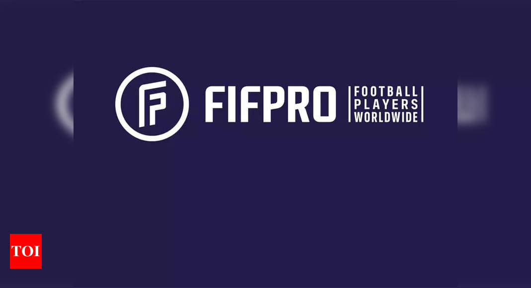FIFPRO criticises 'flawed course of' as FIFA appears to be like at biennial World Cup   Soccer Information – Occasions of India