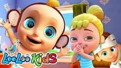 Watch Popular Kids English Nursery Song 'Fun Time With Baby Johny Johny' for Kids - Check Out Fun Kids Nursery Rhymes And Baby Songs In English