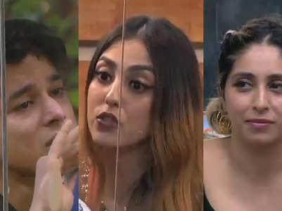 BBOTT: Neha asks Pratik to maintain distance