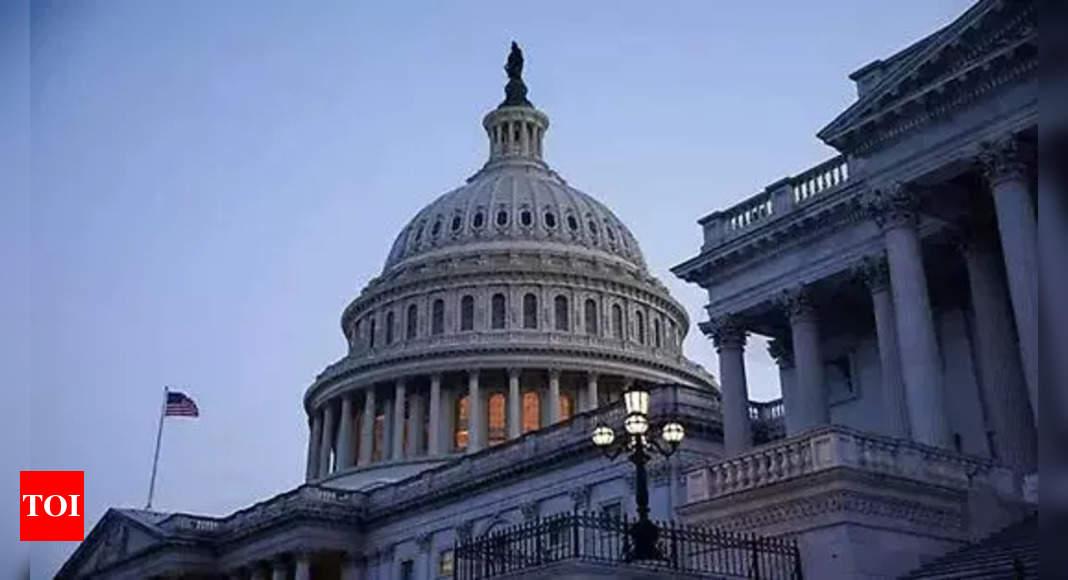 senate:  US Senate Democrats to seek quick passage of revised election reform plan – Times of India