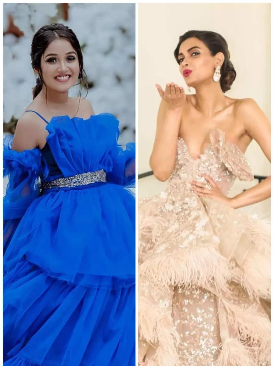 M-Town divas channel their inner Cinderella