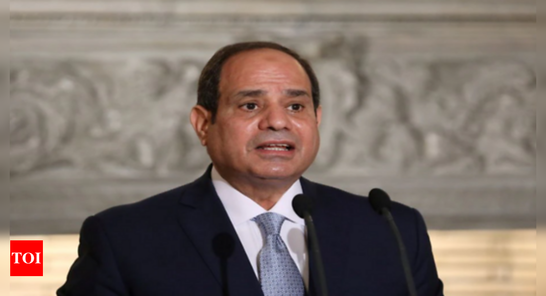 egypt: US to hold 0 million of Egypt's military aid over human rights – Times of India