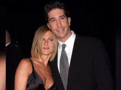 Jennifer talks about dating rumours with David