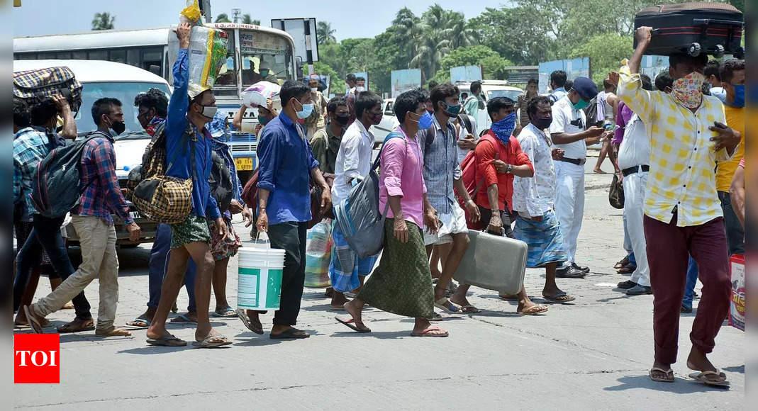 At 16.4%, Covid positivity rate of Mizoram shoots past Kerala's