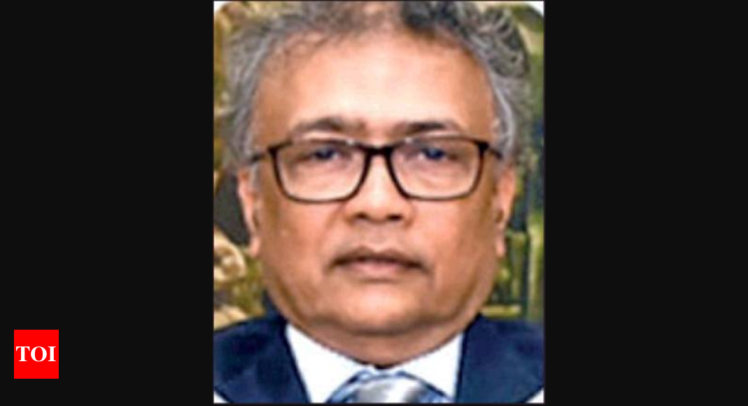 WB gets new advocate general as Kishore Datta resigns