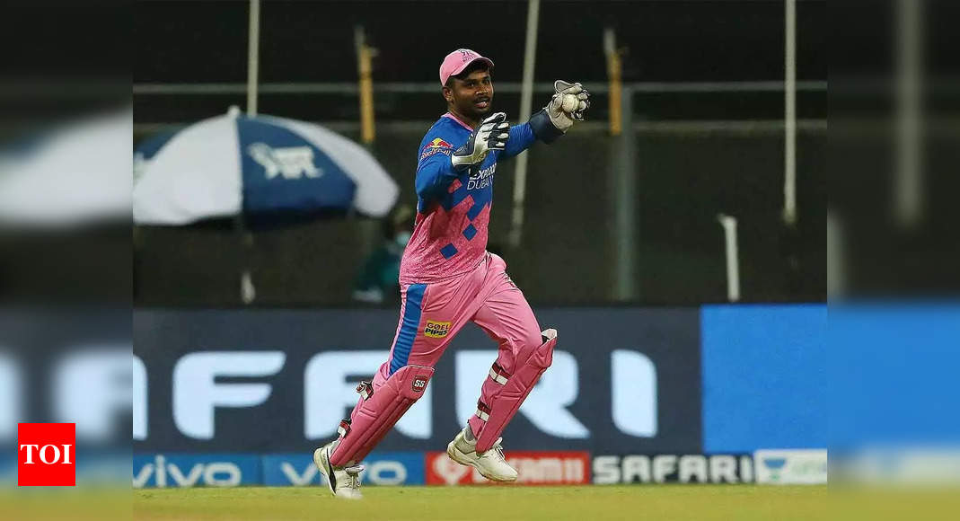 Sanju Samson: Wrong to think about India selection while playing IP | Cricket News – Times of India