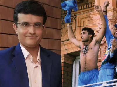 Ganguly biopic: Top five moments to look forward to