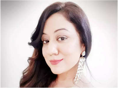 Madhuri Pandey on being a singer and actress