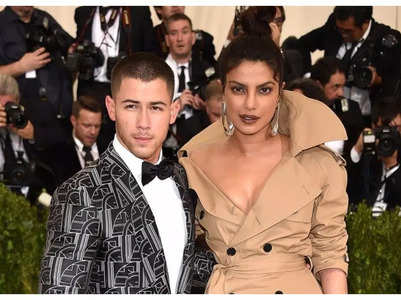 Why PC thinks MET Gala with Nick was awkward