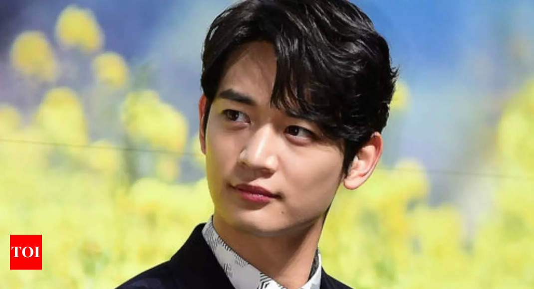 minho: SHINee's Minho confirmed to appear in upcoming thriller drama  'Goosebumps' - Times of India