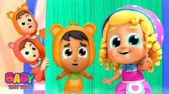 Check Out Popular Kids Song and English Nursery Story 'Goldilocks And Three Little Bears' for Kids - Check out Children's Nursery Rhymes, Baby Songs, Fairy Tales In English