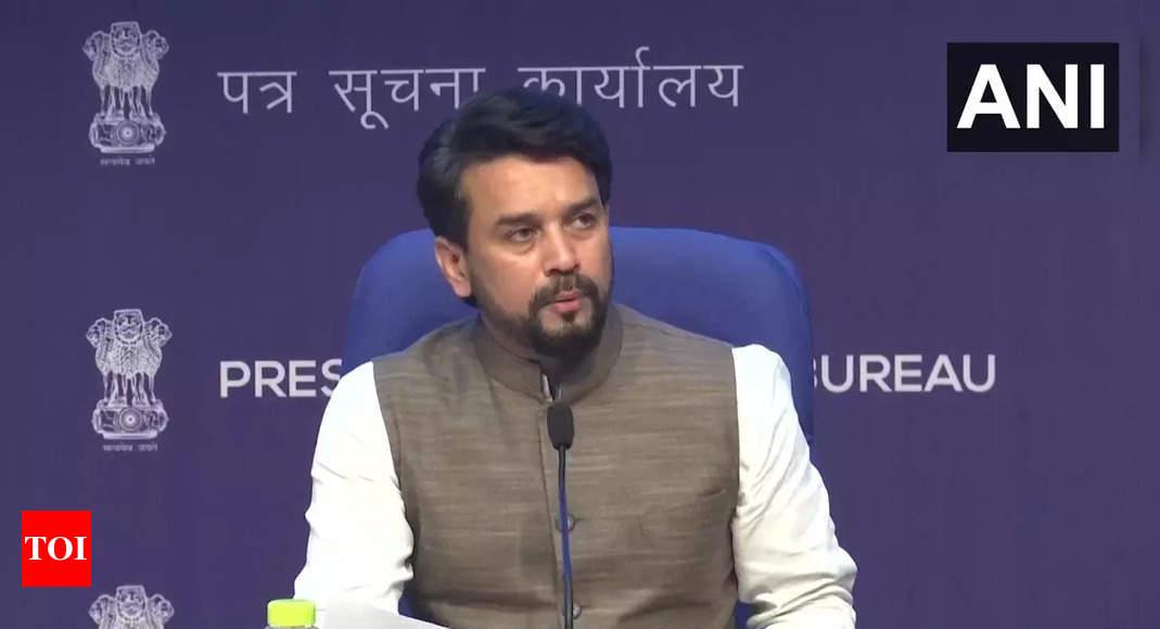 Govt clears PLI scheme for making drones