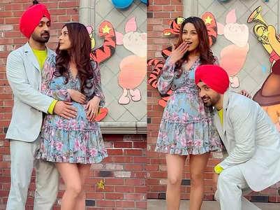 Diljit-Shehnaaz's 'Honsla Rakh' to drop soon