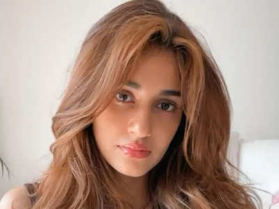 Disha Patani's workout to stay fit and strong