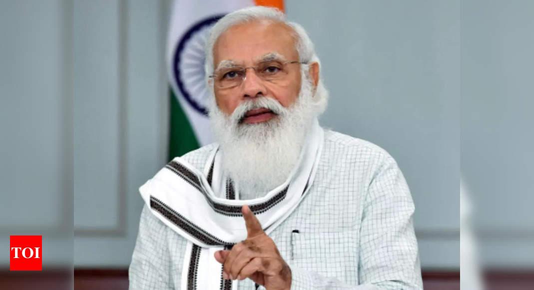 PM Modi speaks to Australian counterpart ahead of Quad meeting