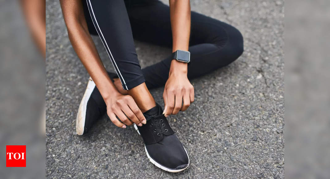 Can over exercising harm your body?