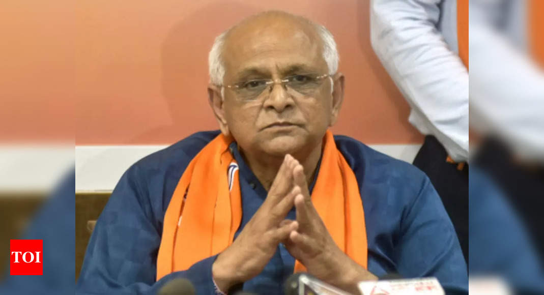 Gujarat: New ministers to take oath on Thursday