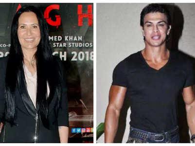 Ayesha withdraws FIRs against Sahil Khan