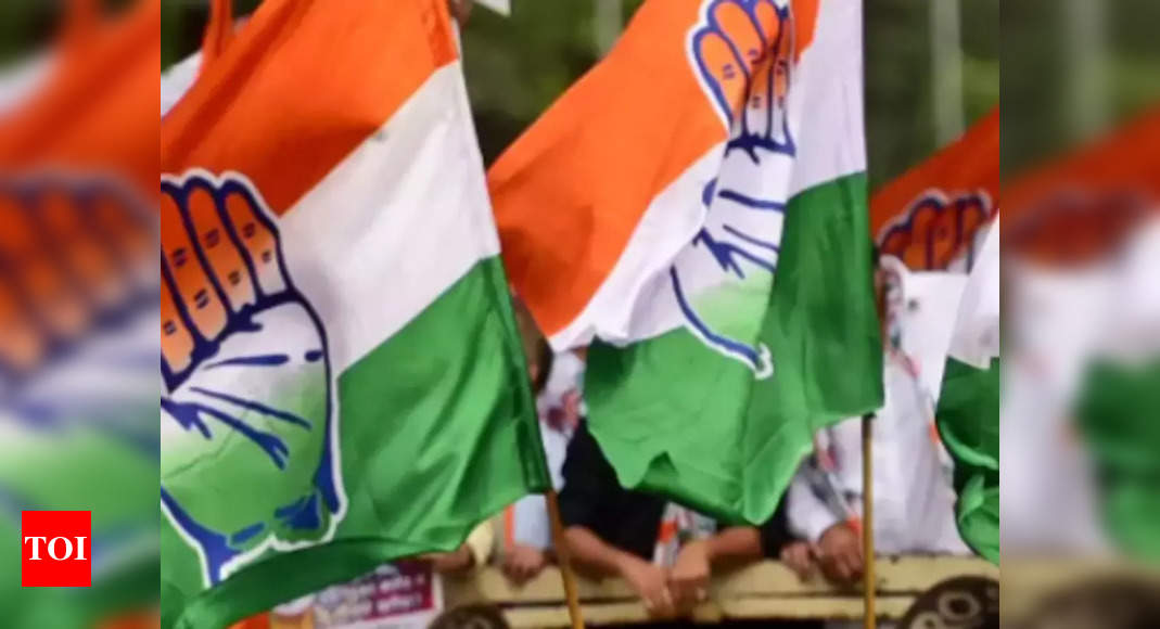 Congress to prepare plan for nationwide agitations to take on BJP govt ahead of LS polls: Sources