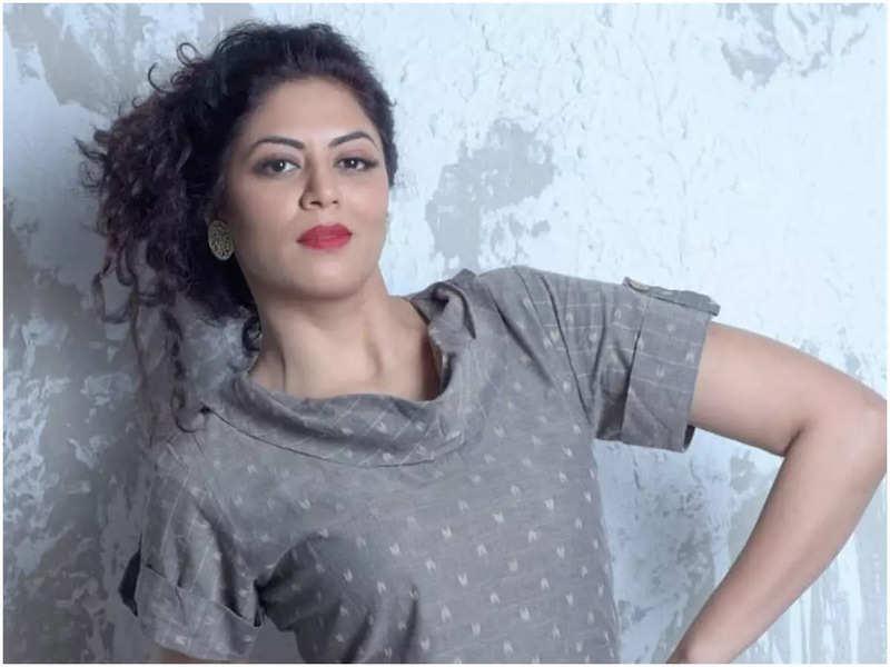 Kavita Kaushik (Instagram)