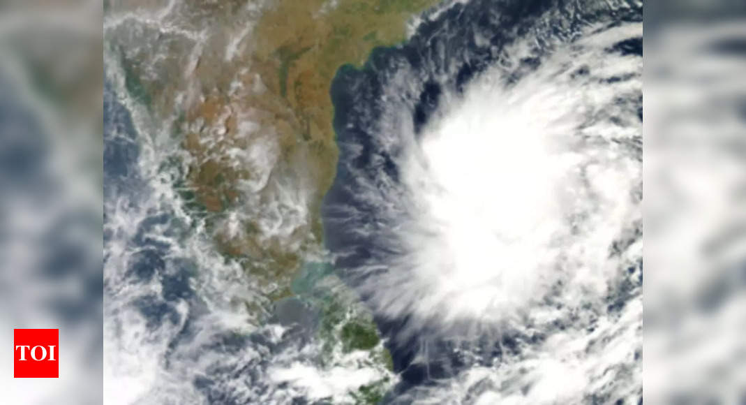 Fresh cyclonic circulation to bring heavy rainfall over east India from September 18-19