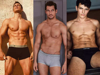 Right underwear according to your body type