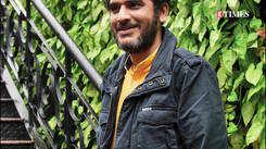 Ritwick Chakraborty on actors joining politics