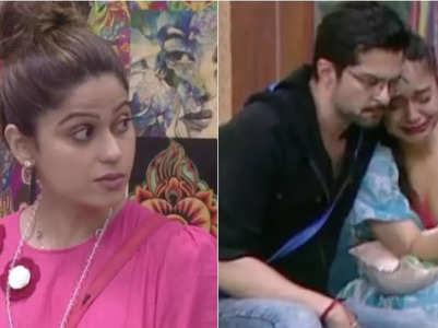 BB OTT: Shamita on being insecure of Divya