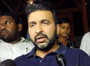 Supplementary chargesheet filed against Raj