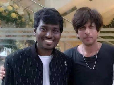 Is Shah Rukh Khan-Atlee's film titled Lion?