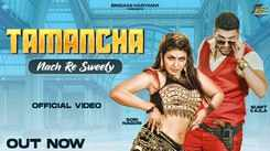 Watch New Haryanvi Hit Song Music Video - 'Tamancha' Sung By Masoom Sharma and Anjali Raaj