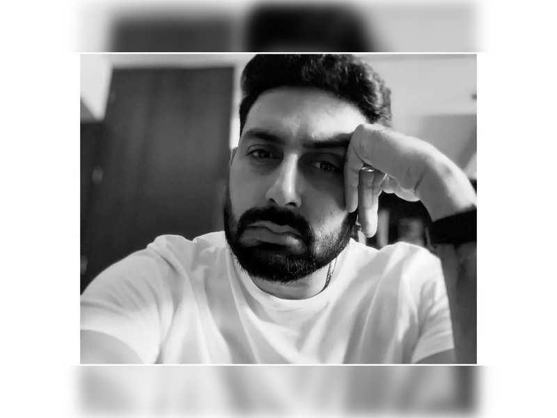 Pic: Abhishek Bachchan Instagram